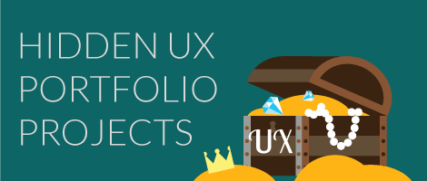 how to start a ux project