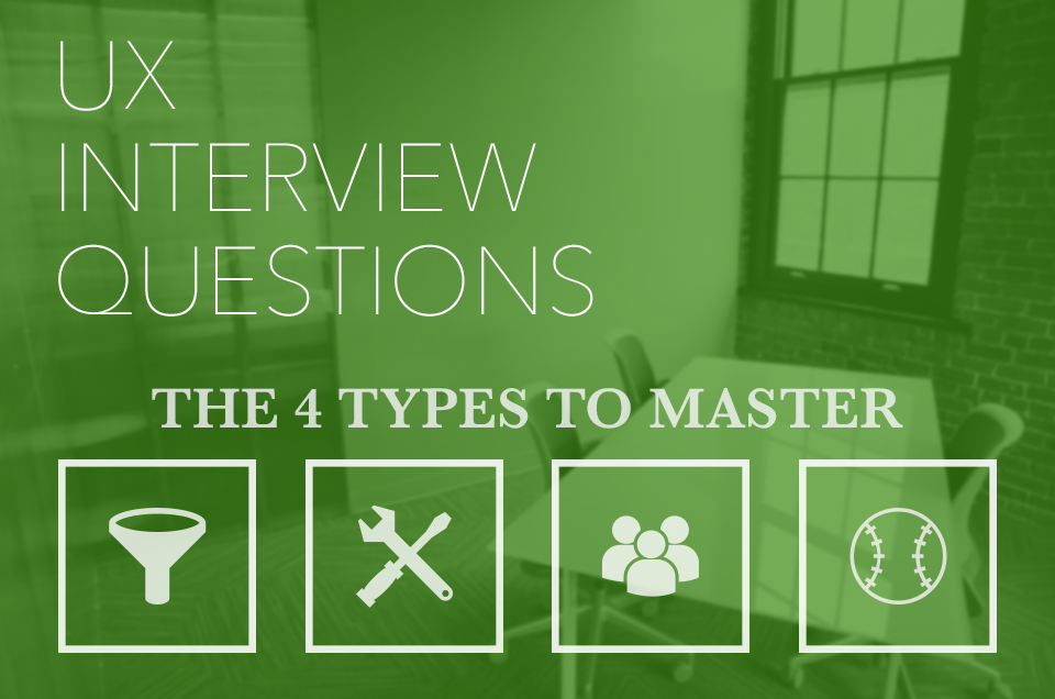 UX-Beginner-The-4-UX-Interview-Questions-to-Master