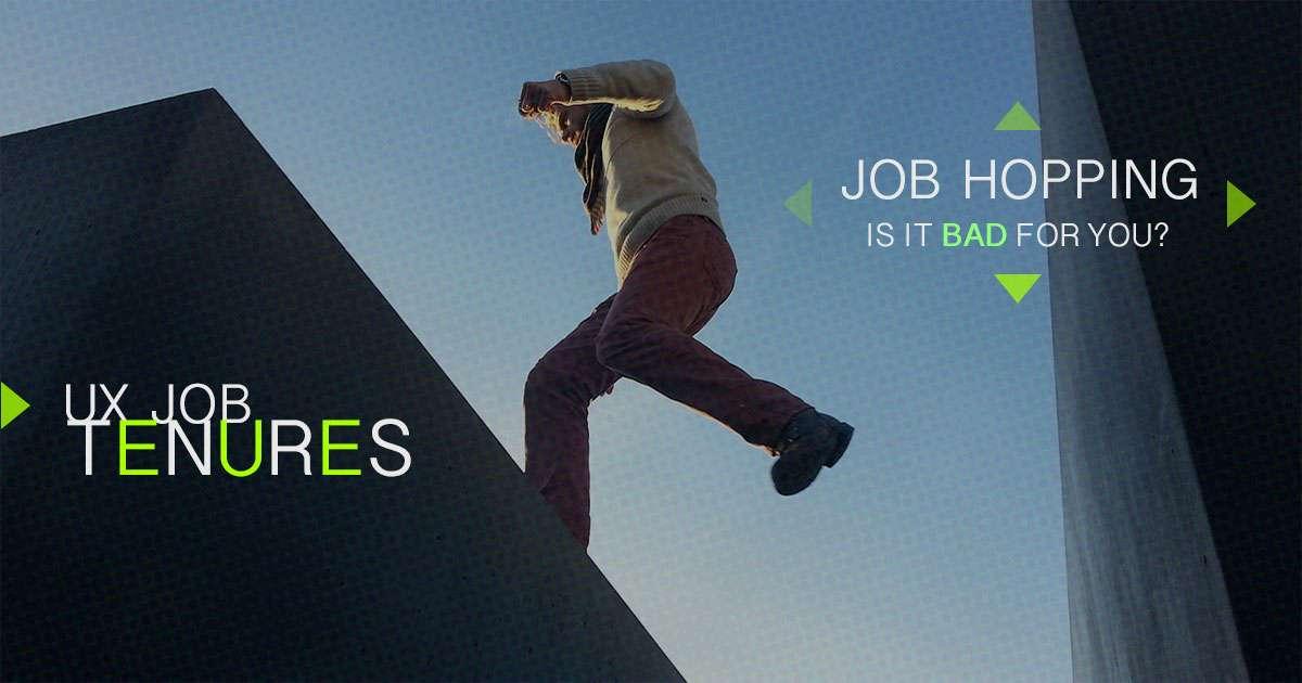 UX-Beginner-UX-Job-Tenures-Job-Hopping-Article-Banner