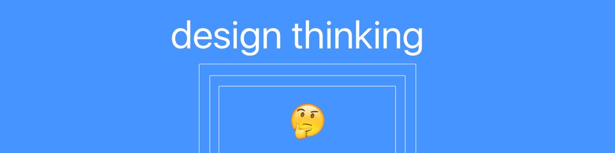 ux beginner guide design thinking methodologies - design thinking
