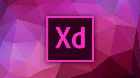 UI UX design with Adobe XD- Design & Prototype a Mobile App