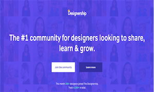 best-ux-design-communities-groups-Designership