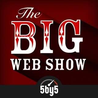 list-best-ux-podcasts-big-web-show-jeffrey-zeldman-5by5