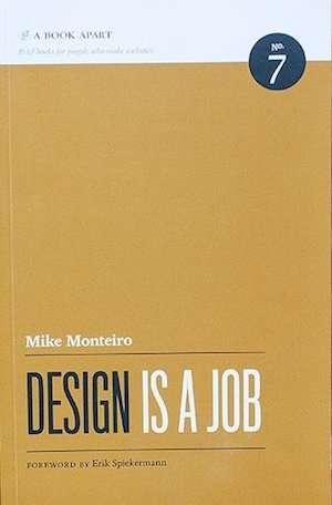 ux-books-design-is-a-job-mike-monteiro